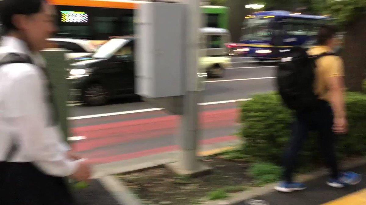 昨日〜。#如月マロン#新宿