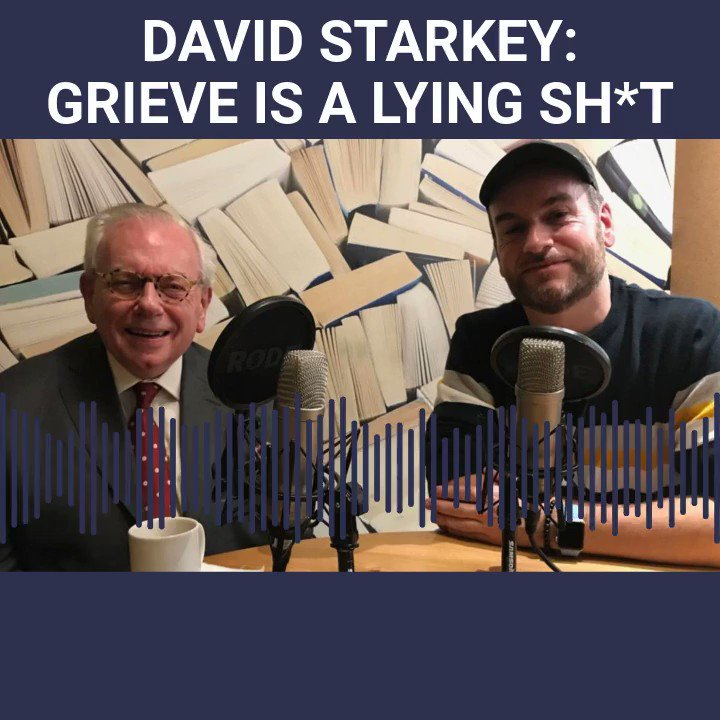 """Lol 😂 """"Dominic Grieve is a lieing shit """"- brilliant from David Starky"""
