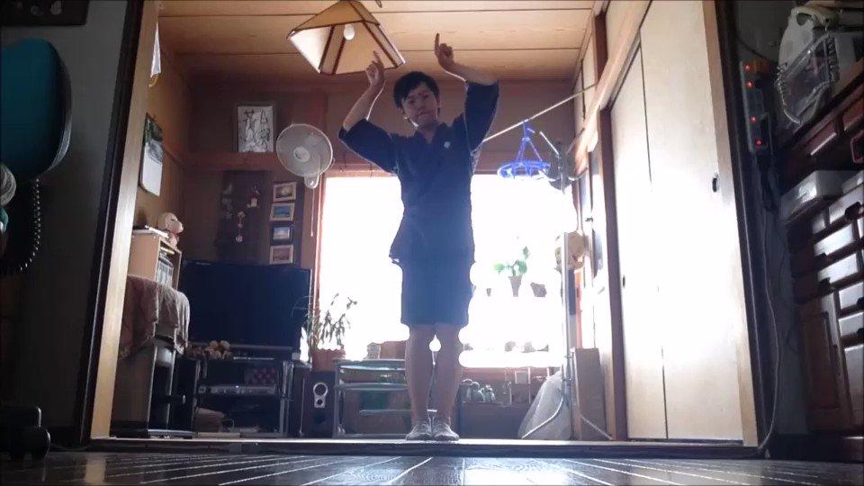 カラオケシリーズ!!ではなく踊ってみたシリーズ第2弾!ようかいウォッチ宇宙ダンスたまに、あげられるようにがんばりゅーたん✨笑笑#dance