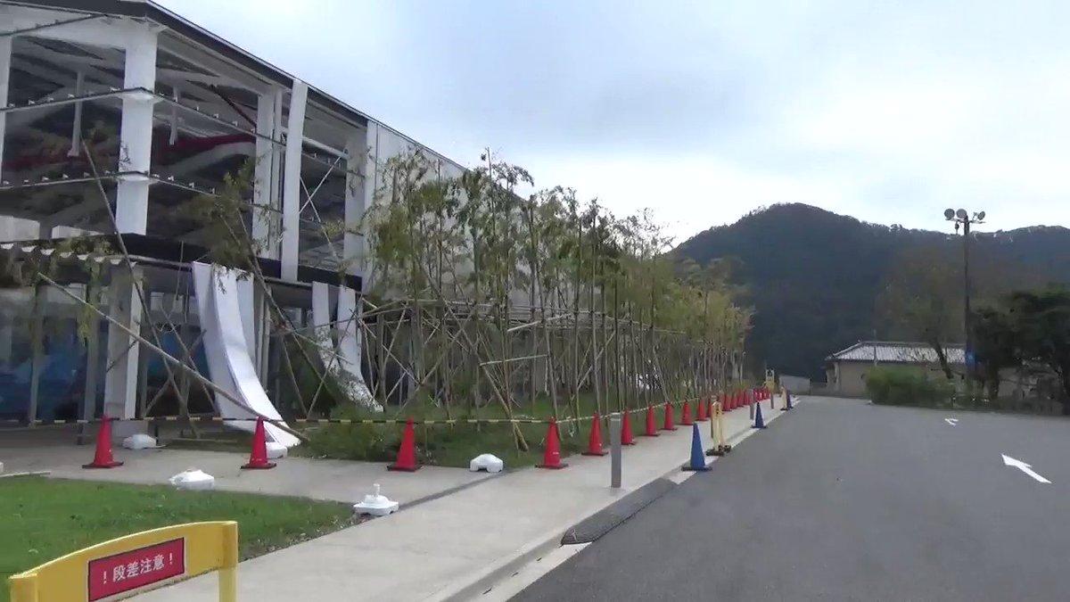 RT @TOYOsanshin: 9/14鋸南町ボランティアの様子です。 https://t.co/Lya3Hyvqo6