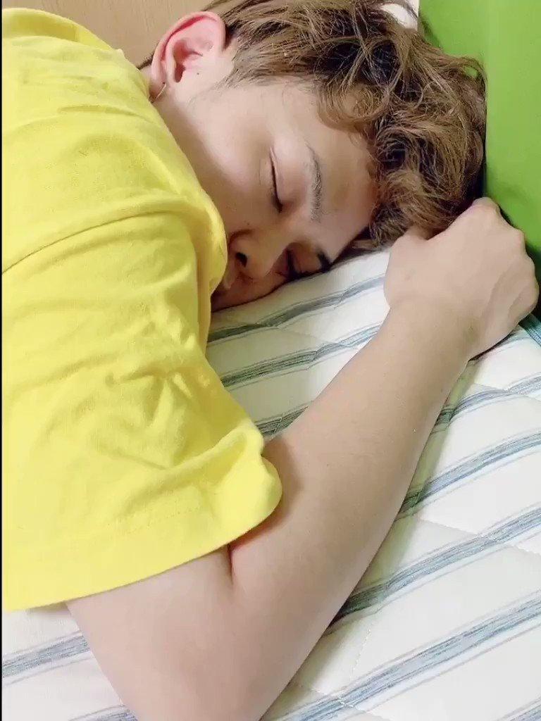 彼氏の寝起きがクソすぎる件wwwwww