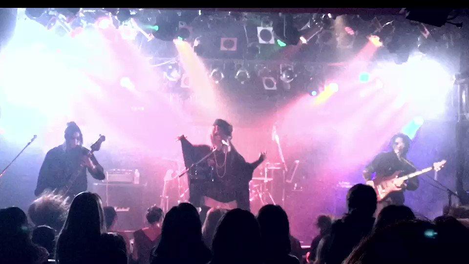 2019.09.16 高田馬場AREAセットリスト01 ワスレナグサ02 悪路03 造型アリス04 Labo05 非「情」階段本日公演のSpotifyプレイリストはこちら☂️#Spotify#umbrella