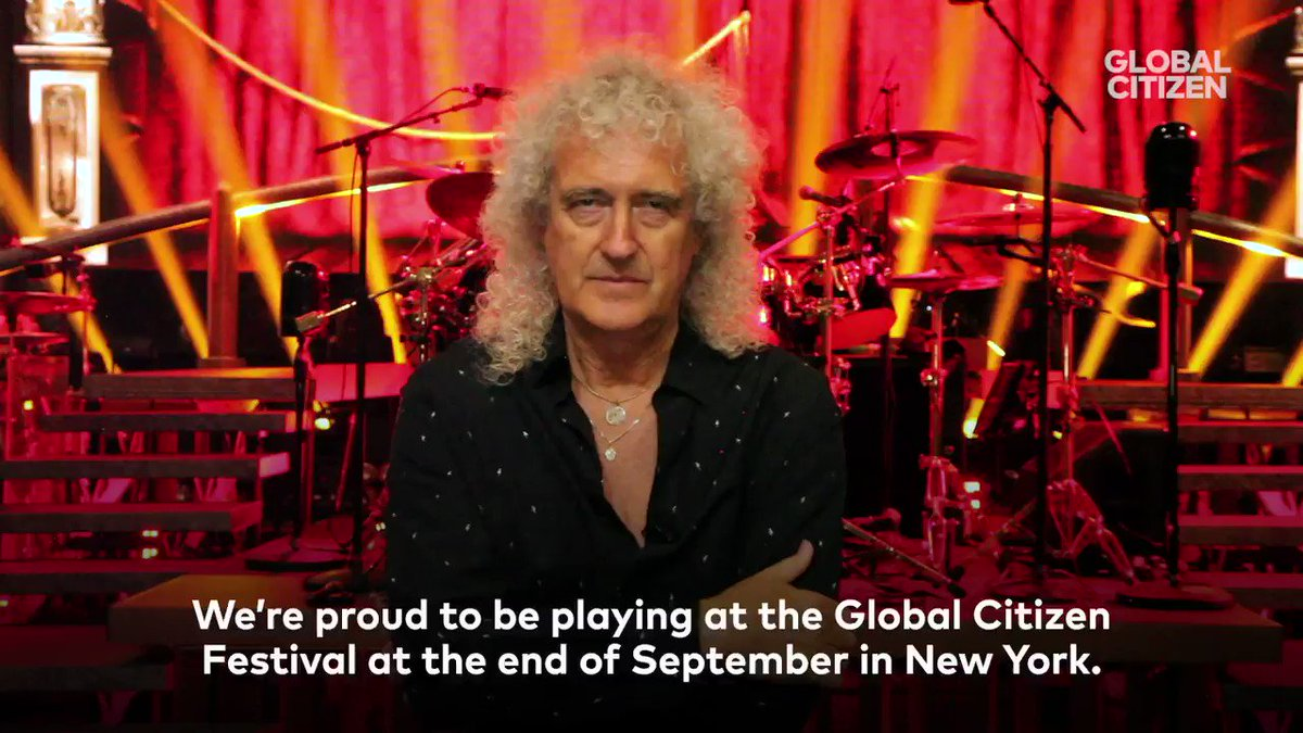 Help us protect our planet & tackle climate crisis.🌊Join us to #PowerTheMovement & call on World Leaders to ensure a healthy planet for generations to come! Plus earn tickets to see Queen + @adamlambert at @GlblCtzn Fest NYC on Sept.28 🗽 Details here ➡️ globalcitizen.org/oceans