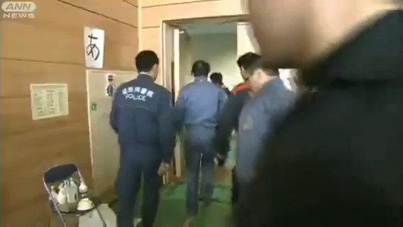 また菅直人さんが、今回の災害で安倍政権の初動が遅い等と批判してるので、これを貼れと言われた気がした。