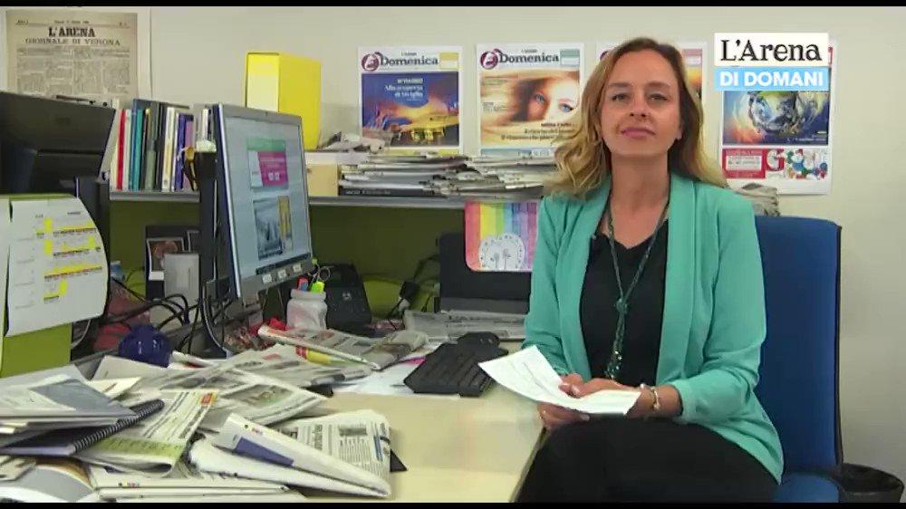 Le anticipazioni di Elisa Pasetto delle notizie ch...