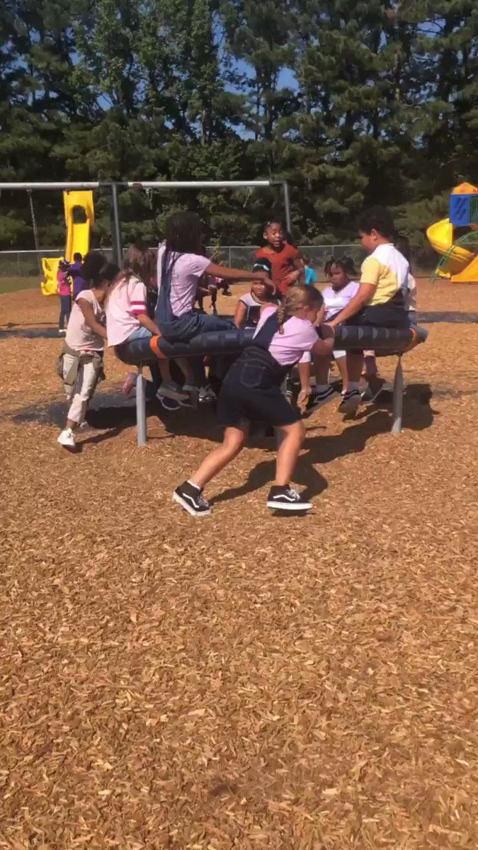 Net force at recess! #science #forcemotionandenergy #thirdgrade #netforce #spsk12proud #efesproud