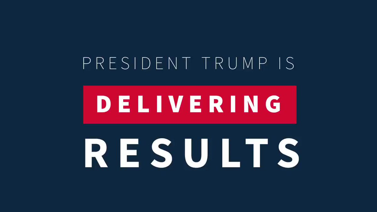 New Mexico is WINNING under President @realDonaldTrump. By the numbers: