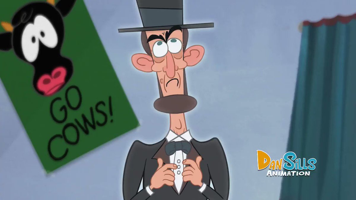 #Portfolioday Hi, I'm Dan Sills, I'm a freelance animator available for work! I can do 2D animation, clean-up, retakes, storyboards, revisions, character design!Website: http://dansills.myportfolio.comYT Channel: http://youtube.com/dansillsEmail: dmsills@comcast.net