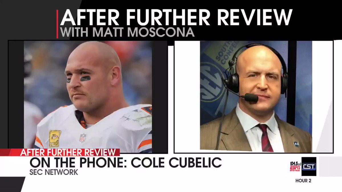 You thought @colecubelic being mistaken for @BUrlacher54 at a BR restaurant was a good story? That's got NOTHING on this one... 🤣🤣🤣🤣🤣🤣🤣🤣🤣🤣🤣 @JRodgers11 @tom_hart