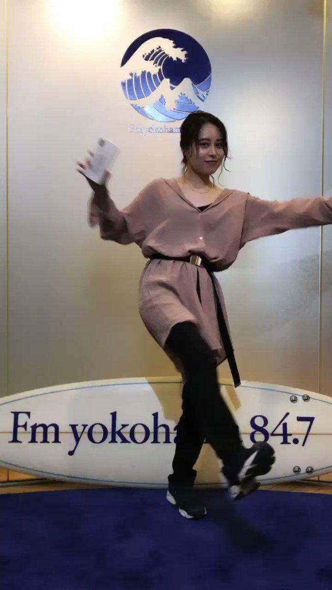 FM YOKOHAMA @ene_staff ありがとうございました!!是非とも配信Sg