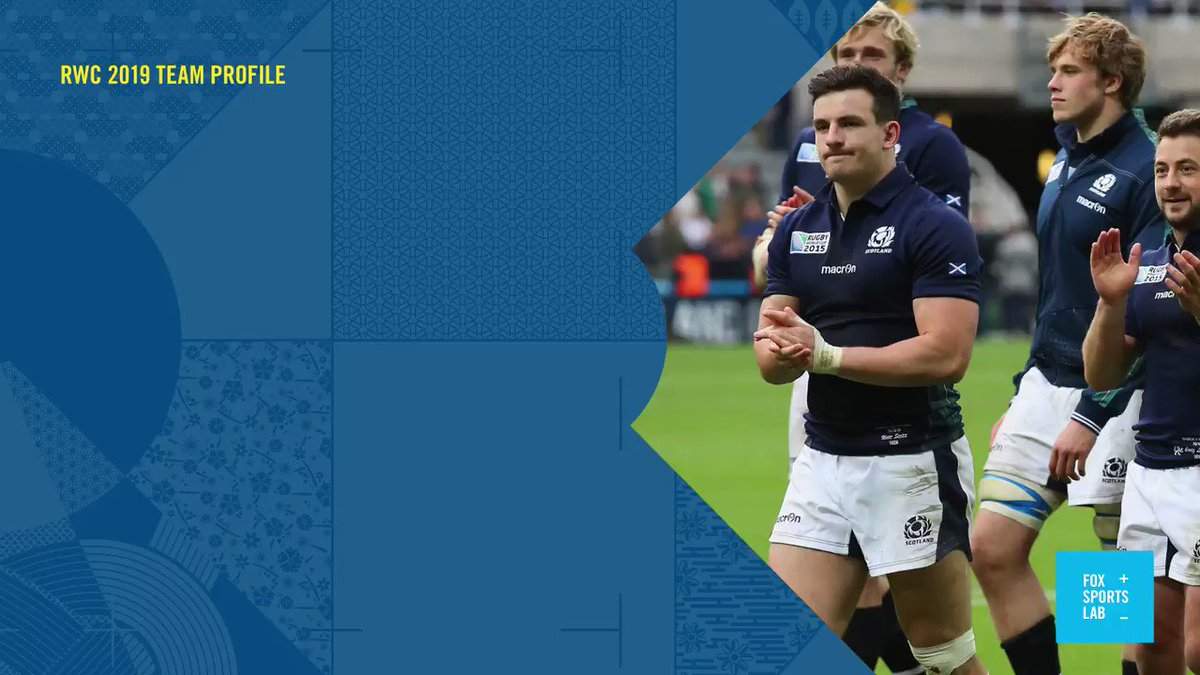 .@Scotlandteam has a 100% win record at the @rugbyworldcup against their fellow #RWC2019 Pool A opposition #AsOne 🏴 @RugbySco