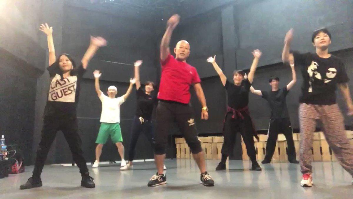 丸福ボンバーズワークショップ本日は今人気のハンドクラップ踊ってみた💃みんな全力です🤣🙌#ハンドクラップ#踊ってみた#丸福ボンバーズ
