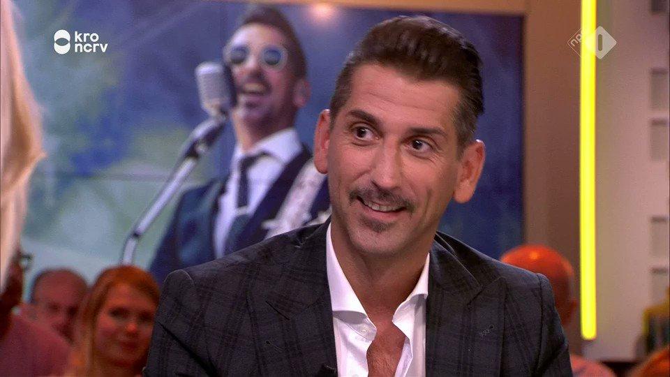 """Danny Vera staat volgend jaar in uitverkocht AFAS Live: """"Was niet mijn keus"""""""