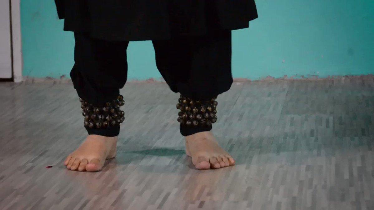 رقاص جو خوشحال خان خٹک کی گیارہویں پشت سے ہیں independenturdu.com/node/16446/ @whyjabeen