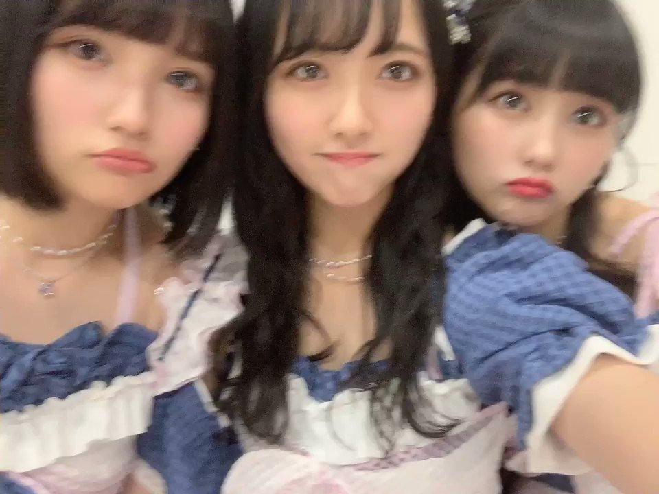 AKB48 56th Single「サステナブル」発売日です!初めて選抜に選んでいただきました。たくさん聴いてください☺️🌼#AKB48 #サステナブル #矢作萌夏 たん #田中美久 りんさんこの後ニコ生とShowroom見てね👀お二人ともぱりぴ、、!笑