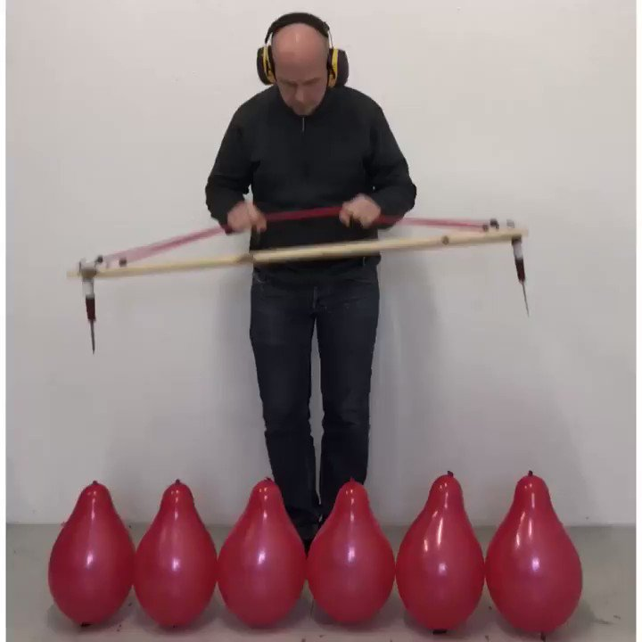 Bounce, bounce, bounce