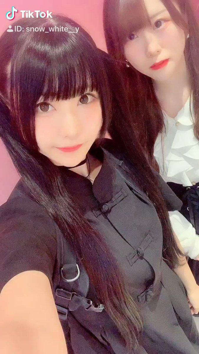 らんちゃん(@yume_rabbit15)と原宿でいやほい!#TikTok