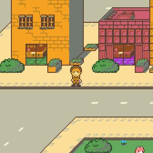 お団子食べるゲーム(開発中)