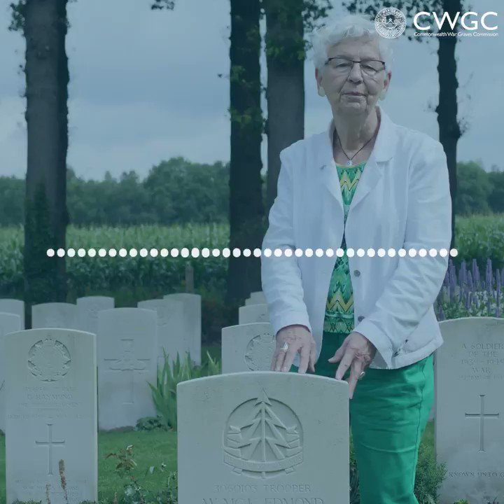 The final podcast in our #LegacyOfLiberation series is now live. This time we turn our attentions towards Arnhem and what became 'a bridge too far' for the allies - speaking to two people who experienced the battle first hand. Listen to it, here: ow.ly/kXrc50weBiJ #Arnhem75