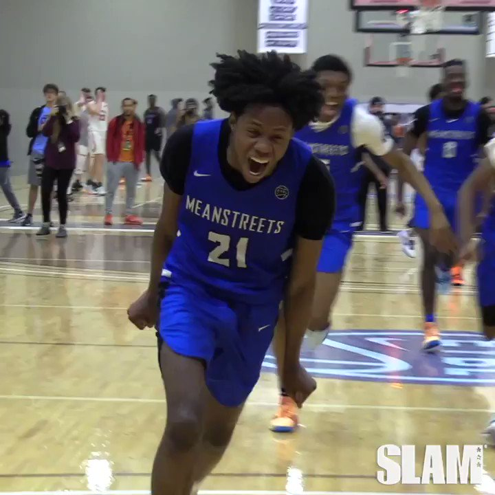 Duke just landed 2020 five-star guard DJ Steward 😈 @swipasnipa