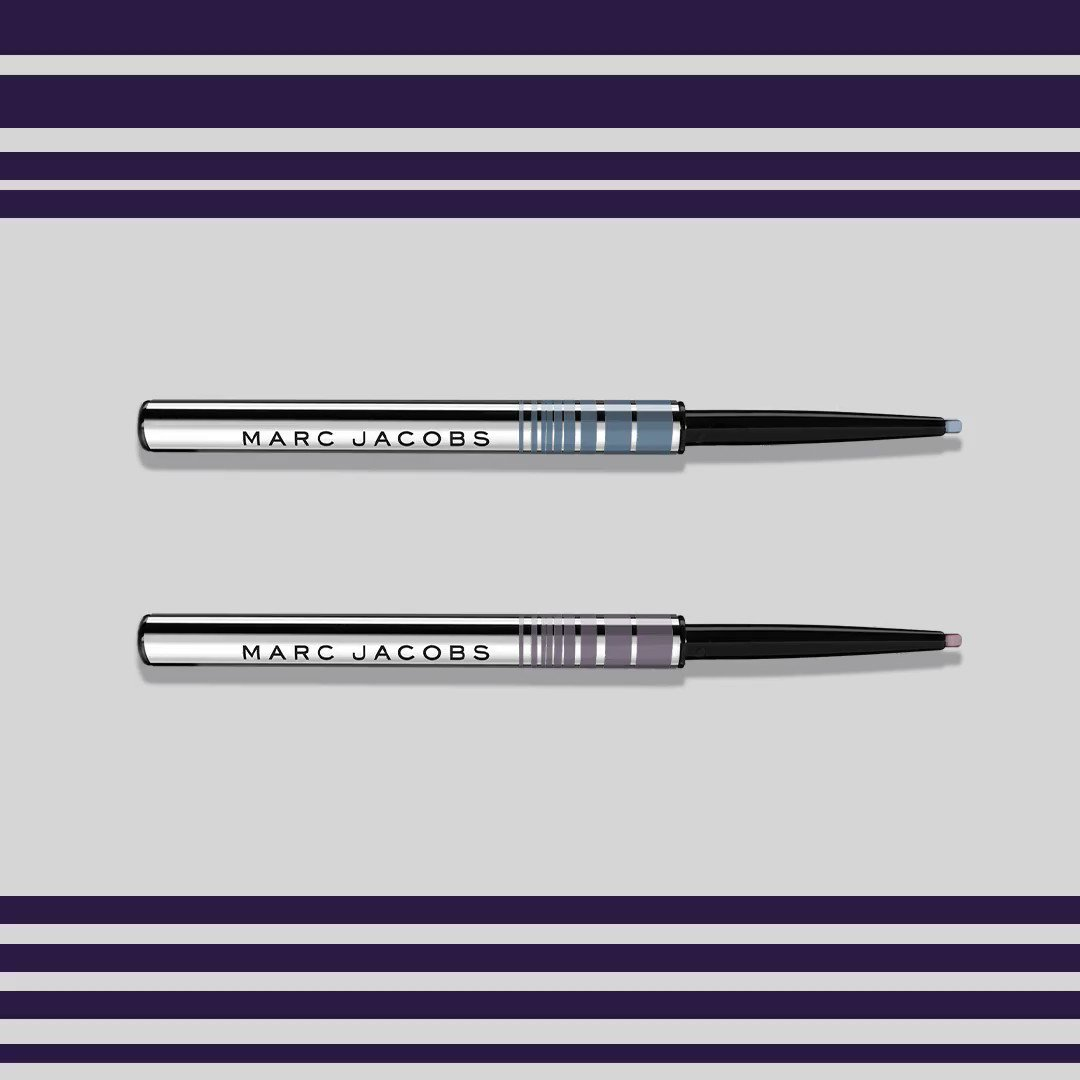 Head over to marcjacobsbeauty.com to grab 2 for $35 Fineliner!