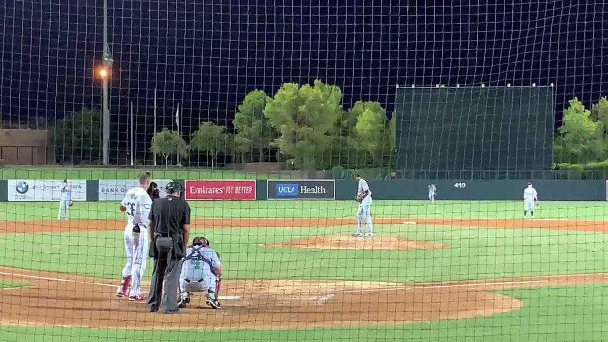 Wednesday's top 10 Arizona Fall League performers