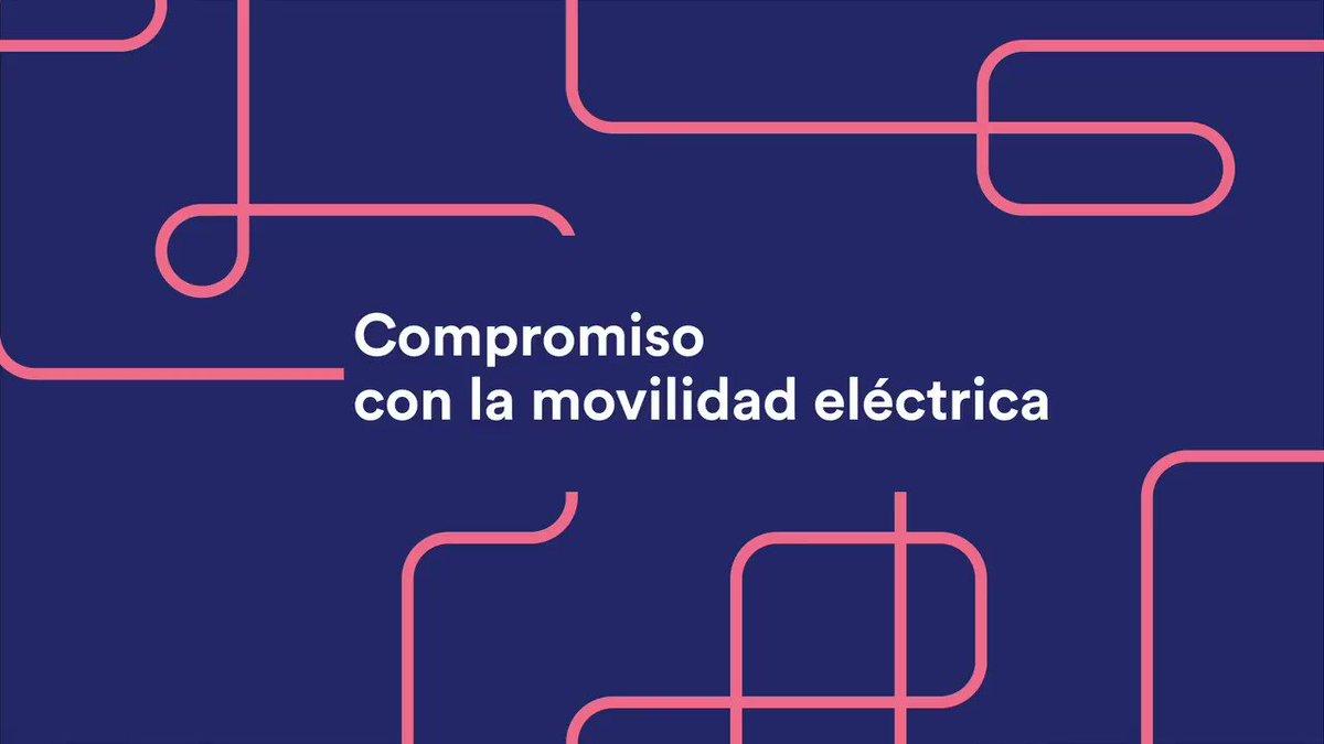 Conoce nuestro compromiso con la #MovilidadSostenible: ✅ Fomentamos el emprendimiento ✅Apoyamos a startups ✅Formamos parte de iniciativas como @MadridMotion ✅Participamos en la red de recarga eléctrica más extensa en España #SEM2019