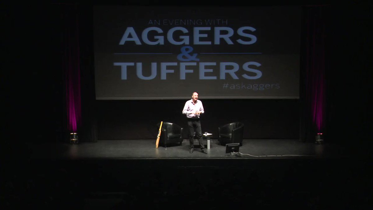 Get your tickets for An Evening With @philtufnell and @Aggerscricketat @grandoperayork on 14th  October 2019!  Book now! #Cricket #whatsonYork #Interactiveshow http://ow.ly/VDCS30pwnwP