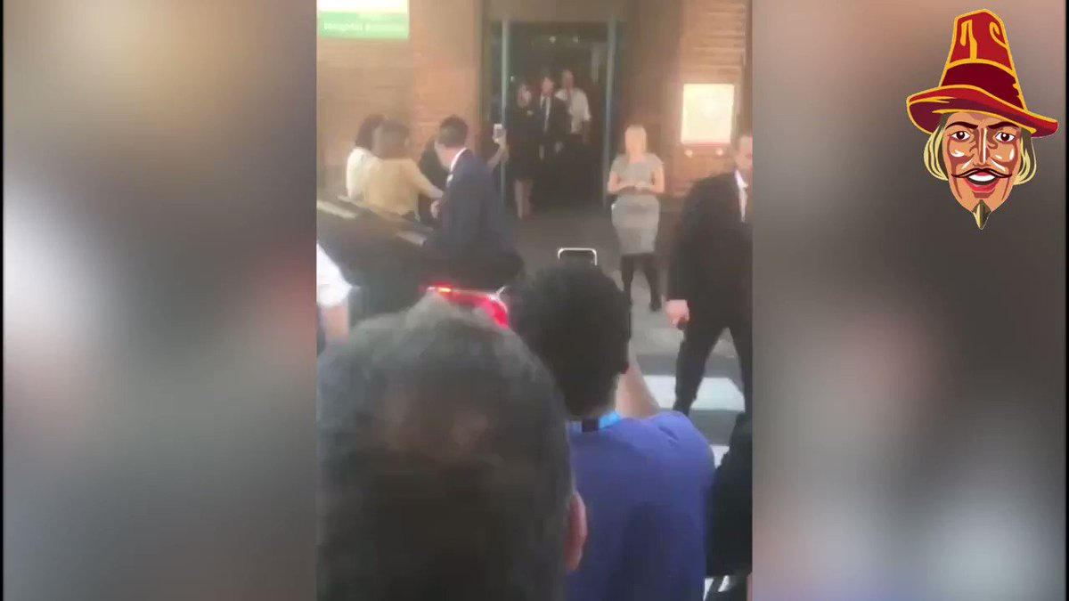 WATCH: New Video Emerges of Boris' Hospital Visit order-order.com/2019/09/19/new…