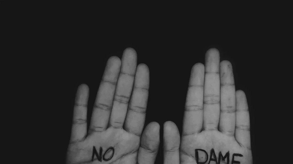 Les comparto este excelente Video No estás sola, dame la mano. Para concientizar sobre la violencia contra las #Mujeres. @RosyOviedo @NivelHumano