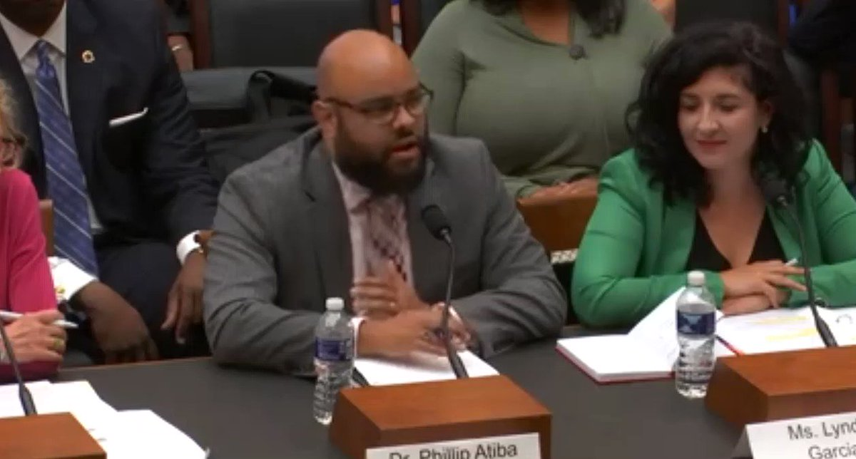 @RepJerryNadler @HouseJudiciary @DrPhilGoff The idea that there isnt bias is just not a serious position when you look at the corpus of the science. --.@DrPhilGoff