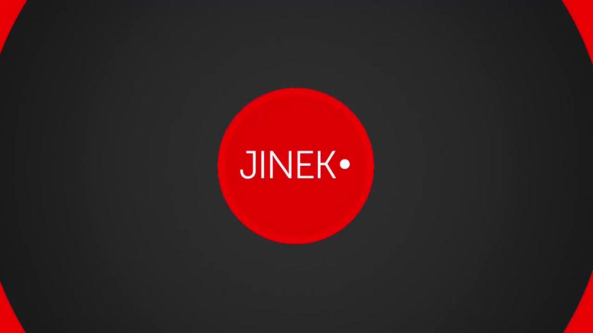 Vanavond bij Jinek: Jort Kelder, Joost Vullings, Leontien van Moorsel, Fatima Moreira de Melo en Nellie Cooman