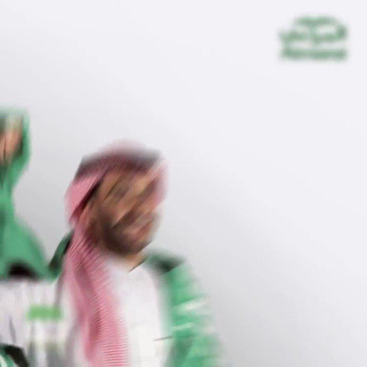 شارك صورتك بفلتر #اليوم_الوطني  على #اكشخ_بالأخضر  لتدخل السحب.  اضغط للمشاركة:  https://bit.ly/2OapdZq