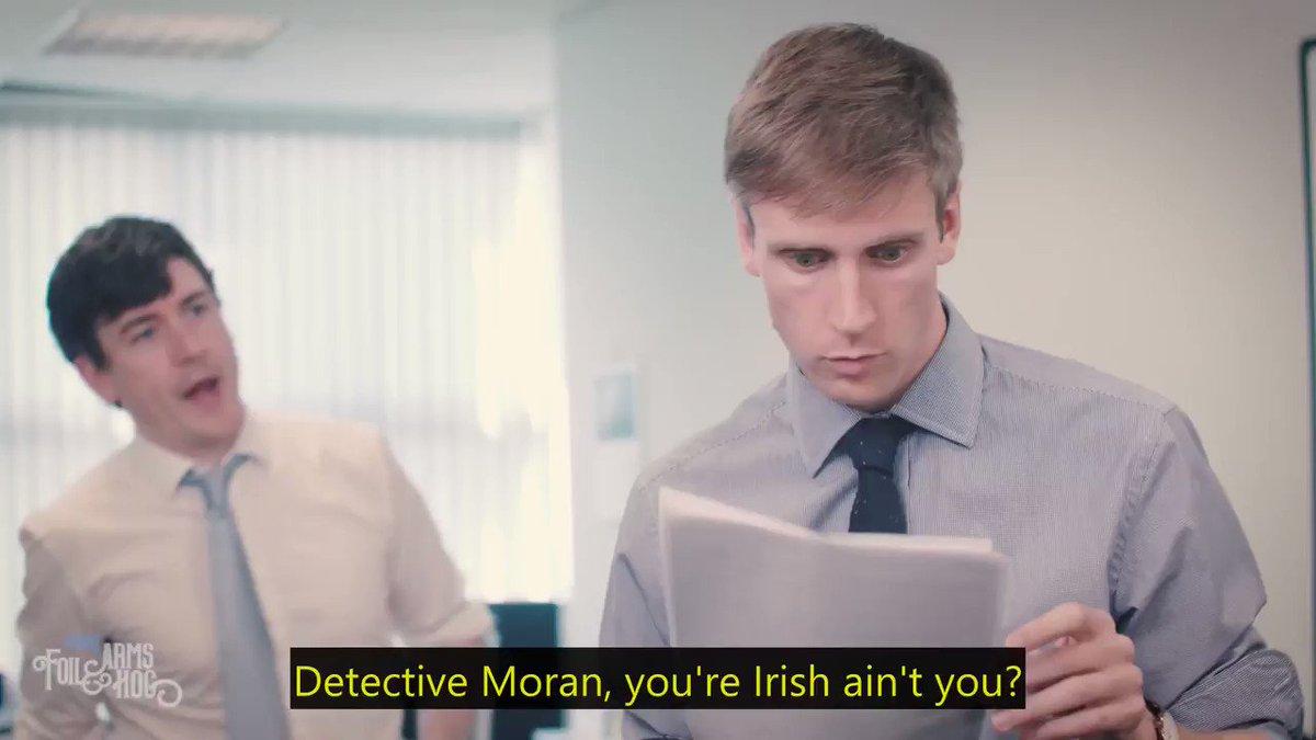 When Irish People Can't Speak Irish... #Gaeilge