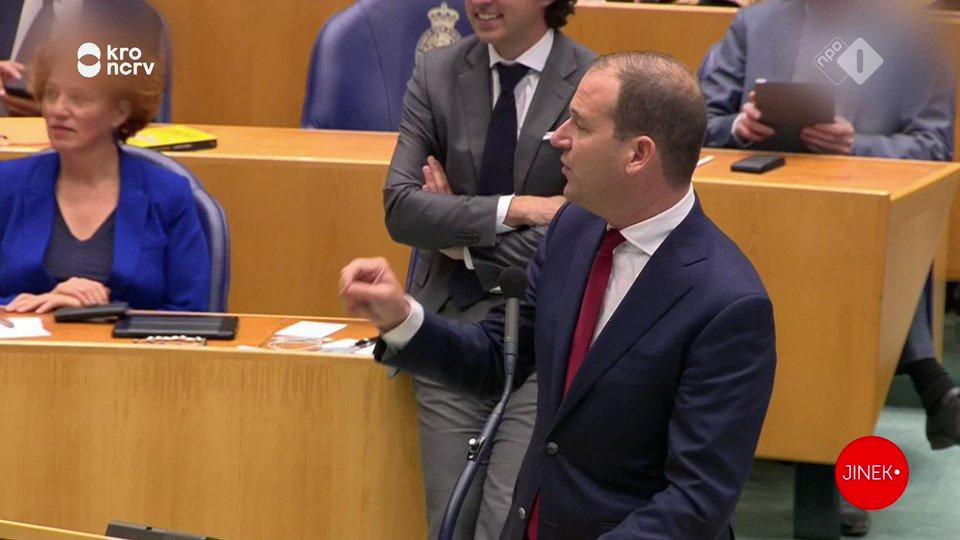 """Lodewijk Asscher ontwierp de Mark Rutte Kijkwijzer: """"Heel geestig"""""""