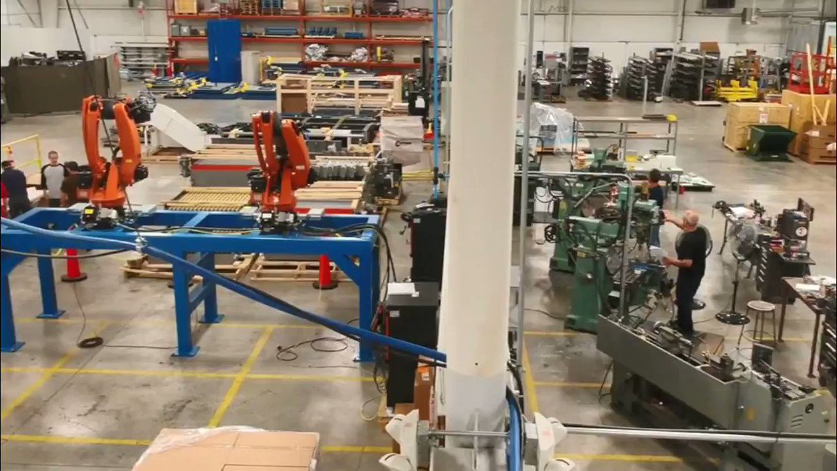 Image for the Tweet beginning: Solutions Through Automation: See our