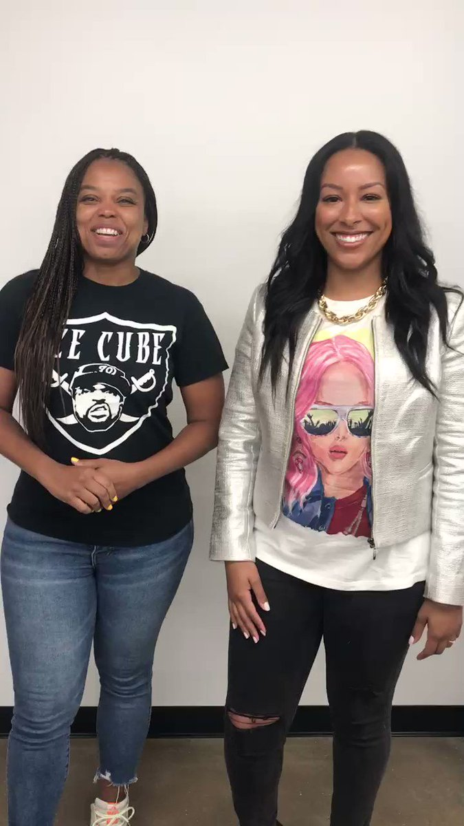 I appreciate that @AgentNicoleLynn was very candid with me about what she faces as a black female sports agent. Often mistaken for a player's wife or girlfriend, and sadly many black athletes are concerned she won't be respected in negotiations. Listen -> https://open.spotify.com/episode/1iZfXdB4SxbWpvILtUgFu5?si=UfHdYAHVR-WRmatn0OsYBw …