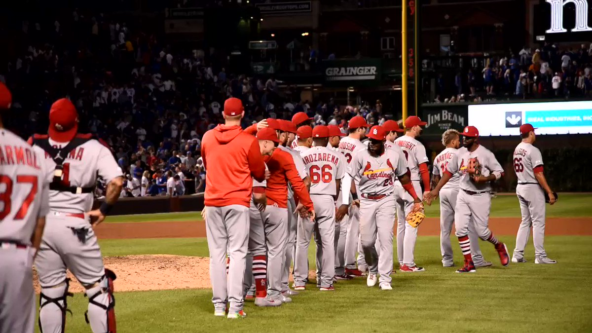 @Cardinals's photo on #THATSAWINNER