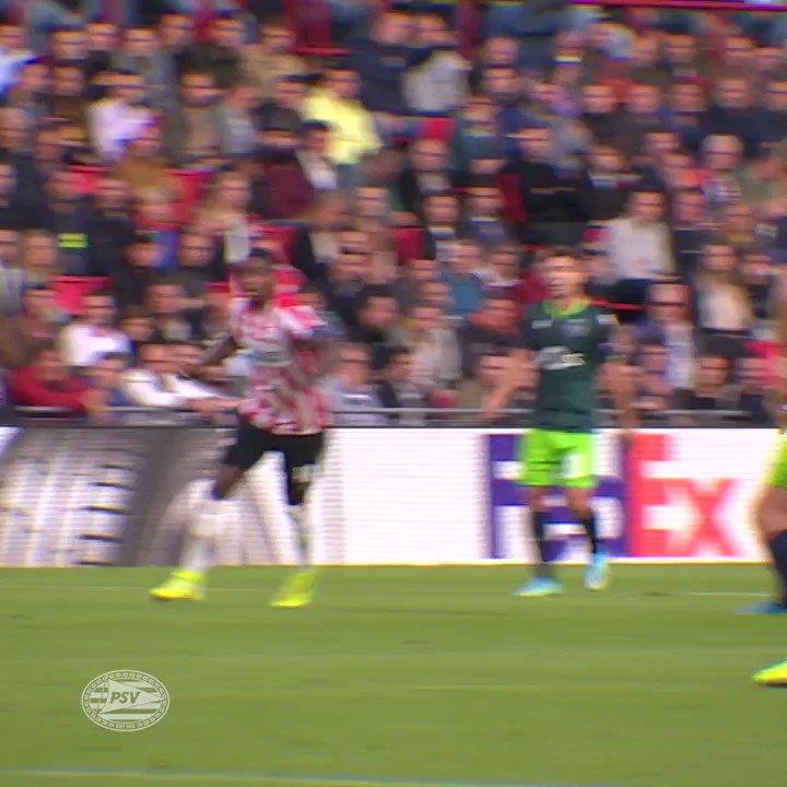 PSV International @psveindhoven
