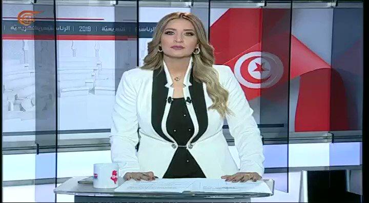 مساعد المدير التنفيذي لحركة نداء #تونس صابر العبيدي للميادين: الطعون المقدمة في نتائج انتخابات الجولة الاولى قد تدفع المسؤولين الى اعادتها