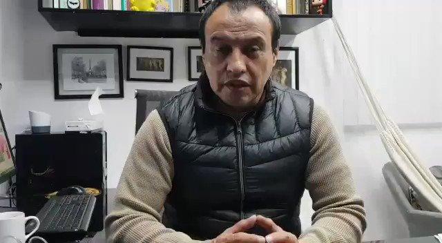 Muchos simpatizantes de @lopezobrador_ rechazaron, creo que con razón, aquella infortunada frase de la bomba, a ellos mismos los invito a rechazar sin rodeos la apología del delito que hizo Pedro Salmerón y exigir su renuncia.