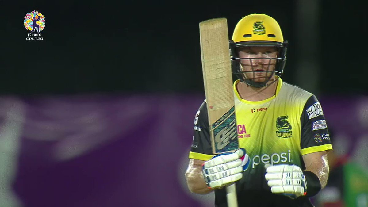 .@JAMTallawahs 's opener Glenn Phillips smashed all around the park with his super-knock, 87 off just 49 deliveries. The #Dream11 MVP hit 5 huge sixes & 6 fours. Watch his destructive innings here.@CPL #CPL19