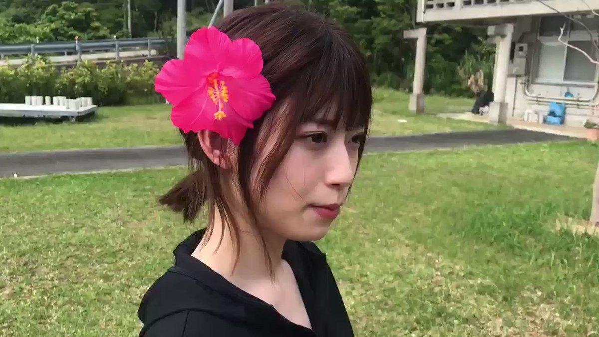 【音量を通常に戻すの忘れないで⚠️】#沖縄ちゅら単語#koshotalk よりも小さい東村さんの声、なんて言ってるかクイズにできるレベルです…🤫🤫🤫◎amazon #日向坂46 #青春 #立ち漕ぎ #東村芽依