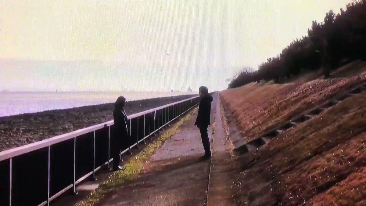 窪田くん…プロポーズの言葉は…ただ一緒におらん?ですか😢((私の成瀬くんさようなら))#窪田正孝 #Nのために