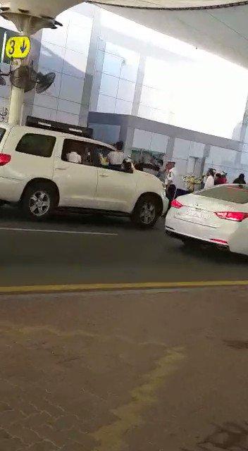 جسر الملك فهد اليوم 🇧🇭💚🇸🇦