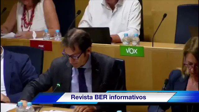 Image for the Tweet beginning: El Partido Popular en #Boadilla