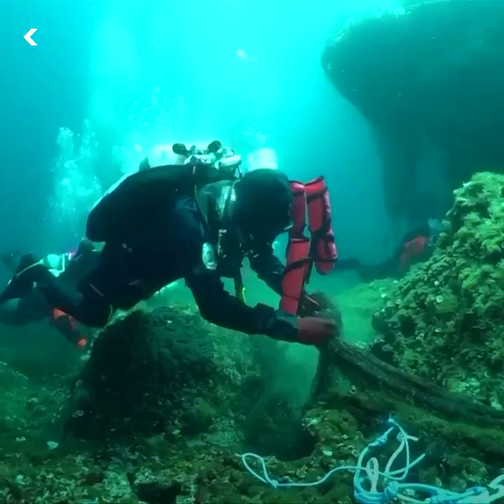 These #divers removed more than 2 tons of #plastic #fishing nets   via @Seeker    #litter #pollution #marketing #socialmediamarketing #networkmarketing #digitalmarketing #marketingdigital #canvadigital #onlinemarketing #socialmedia #marketingstrategy #marketinglife #contentisking