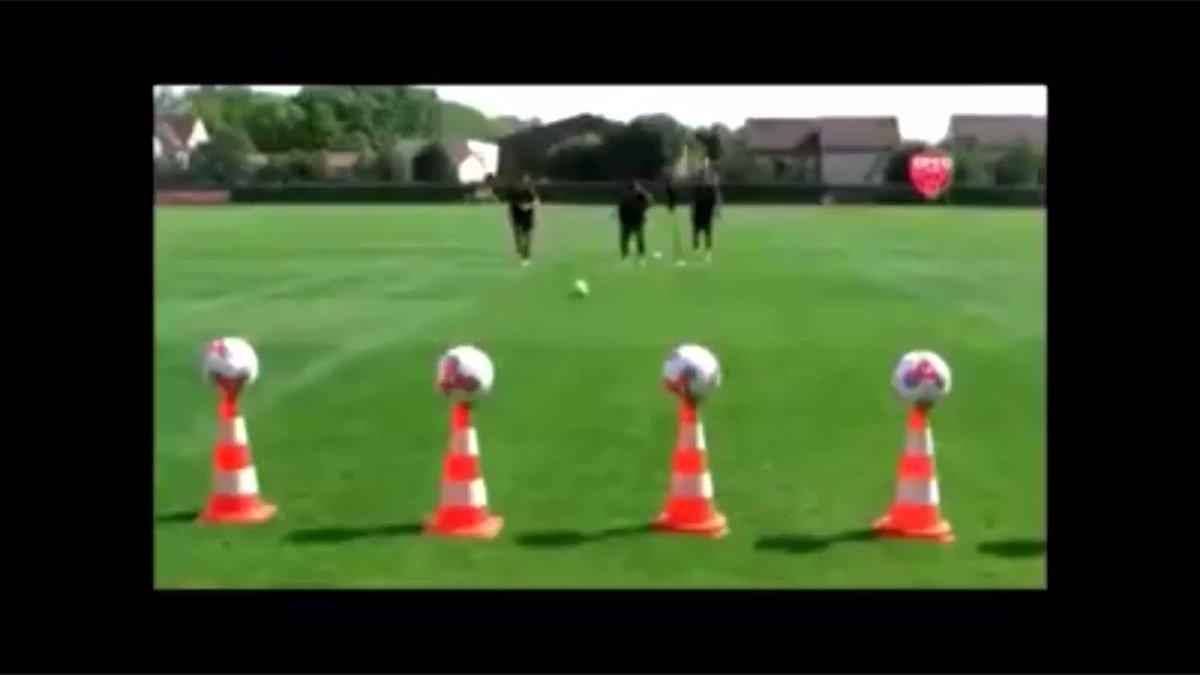 FC Metz - recovery trainingFollow me on Instagram: https://www.instagram.com/worldfootballcoach/…#metz #FCMetz #Ligue1 #recovery #football #soccer #coaching #coach #training