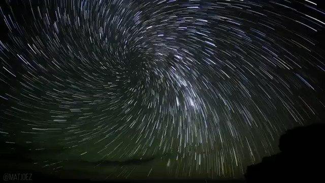 Ночь, звёзды... 🌠💫⭐🌟⭐💫🌠