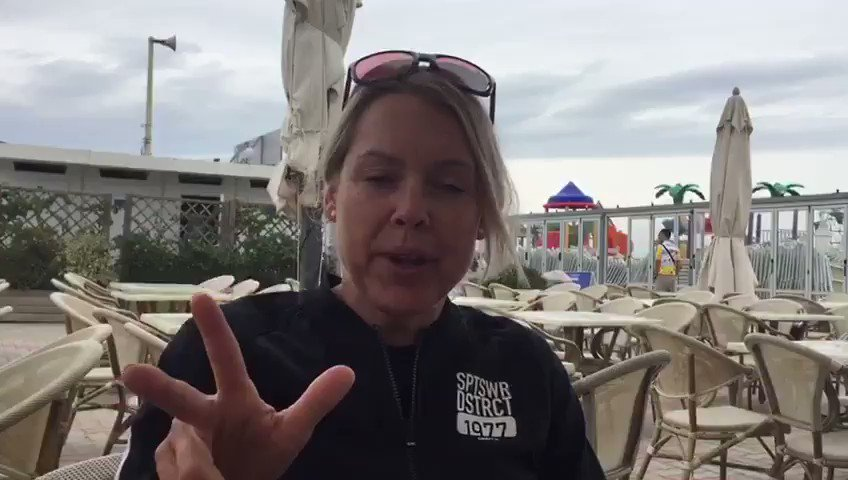 The perfect recovery tips for triathletes. We asked professional triathlete @VesterbyTri at #IRONMANITALY and she answered. Here's her top tips #triathlon #ironmanitaly #michellevesterby #triathlonrecovery #togetherwerace